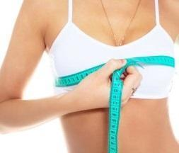 Exercises To Enhance Breast Size